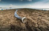 81 départements doivent se restreindre en eau pour cause de sécheresse