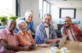 Vivre dans une colocation pour seniors limite le crédit d'impôt pour l'emploi à domicile