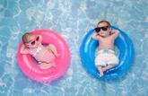 Décathlon rappelle des bouées gonflables pour bébés