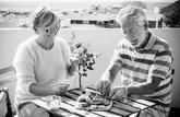 1982, la retraite pour tous à 60 ans