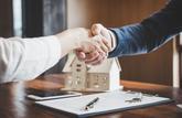 Les prix de l'immobilier ancien ont augmenté de 4 % en un an