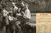 1949 : 1er numéro du Particulier, votre conseiller privé depuis 70 ans