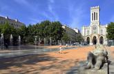 Une ville où investir : Saint-Étienne
