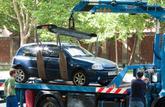 Hausse des tarifs de la mise en fourrière des voitures