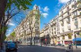 Il faut gagner 11 000 € nets par mois pour acheter 75 m² à Paris