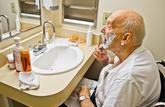 Jusqu'à 5 000 € de subvention pour permettre aux seniors d'adapter leur salle de bains