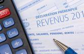 Le calendrier des impôts pour octobre 2019