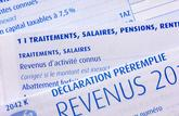 Une simplification de la déclaration de revenus prévue pour 2020