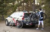 Nouveau rappel de porte-vélos défectueux vendus chez Feu vert
