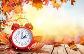 Passage à l'heure d'hiver le dimanche 27 octobre 2019