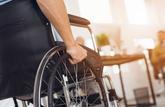 La carte de mobilité peut être attribuée en cas de handicap temporaire