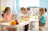 Les menus végétariens arrivent dans les cantines scolaires