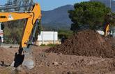 +1,7 % sur le prix des terrains à bâtir en 2018