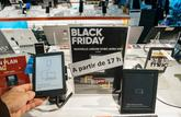 Les dates du Black Friday et du Cyber Monday pour 2019