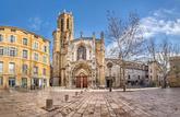 Une ville où investir : Aix-en-Provence