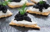 Derrière l'étiquette : le caviar