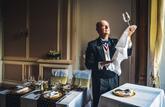 Les conseils d'un Meilleur Ouvrier de France : savoir dresser unetable de fête