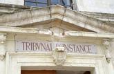 Le tribunal judiciaire remplace les tribunaux d'instance et de grande instance