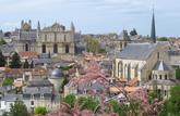 Une ville où investir : Poitiers