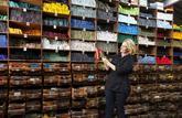 Les conseils d'un meilleur ouvrier de France : réaliser une frise en mosaïque