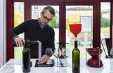 Deux heures pour créer son propre vin