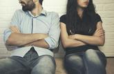 Le droit de partage sera progressivement abaissé en cas de divorce ou de séparation