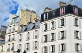 Les prix de l'immobilier ancien ont augmenté de 5 % en un an