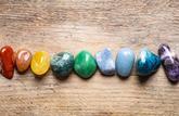 Le grand bluff des pierres guérisseuses