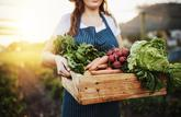 Vrai - faux : se nourrir en préservant la planète