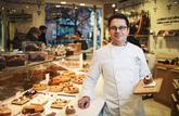 Les conseils d'un Meilleur Ouvrier de France : décorer un gâteau