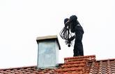 Jusqu'à 450 € d'amende pour défaut de ramonage des conduits de cheminée