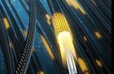 Comment faire pour se raccorder à la fibre optique