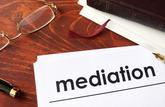 Un litige immobilier réglé par la médiation