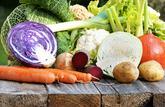 Le panier de saison du mois : les fruits et légumes à consommer en mars 2020