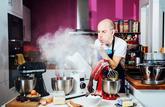 Les robots pâtissiers : un commis dans votre cuisine