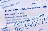 Fin de l'envoi de la déclaration préremplie des revenus sur papier