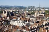 Une ville où investir : Dijon