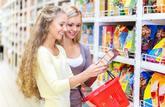 Lavez vos aliments après avoir fait les courses
