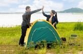 Bien choisir une tente