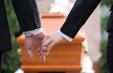 Covid 19 : la famille ne peut pas voir le défunt avant l'inhumation