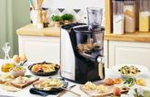 Essai : robot cuisine Riviera & Bar PMP 500
