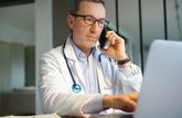 La téléconsultation médicale se fait aussi par téléphone, sans vidéo