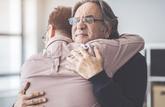 Un arrêt de travail pour ceux qui vivent avec une personne fragile