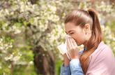 Ne confondez pas coronavirus et allergie aux pollens
