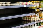 Quasi-stabilité de l'indice des prix à la consommation en mars 2020