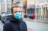 L'Académie de médecine préconise le port du masque avant le déconfinement
