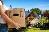 Les déménagements se feront les jours fériés, en mai