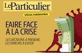 Investisseurs : comment faire face à la crise ?