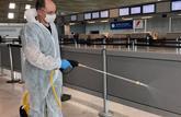 Déclaration sur l'honneur et masque obligatoires pour prendre l'avion