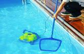 Remettre sa piscine en service